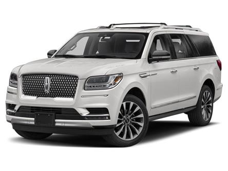 2019 Lincoln Navigator L Reserve (Stk: L1315) in Bobcaygeon - Image 1 of 9