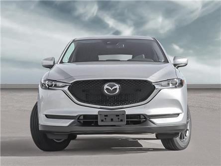 2019 Mazda CX-5 GS (Stk: N190121) in Markham - Image 2 of 23