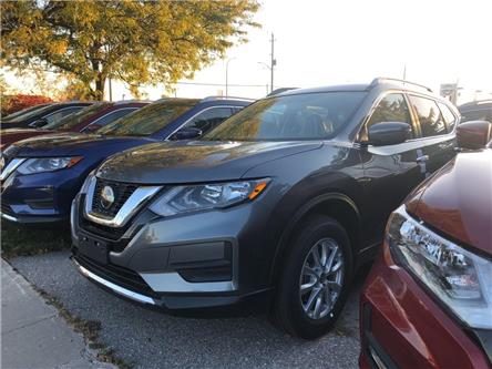 2020 Nissan Rogue S (Stk: LC710947) in Whitby - Image 1 of 4
