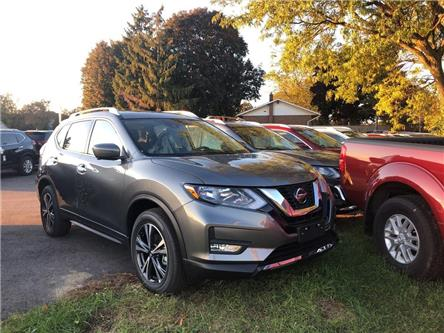2020 Nissan Rogue SV (Stk: LC726546) in Whitby - Image 1 of 4