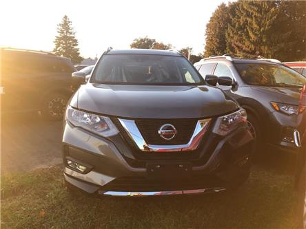 2020 Nissan Rogue SV (Stk: LC726546) in Whitby - Image 2 of 4