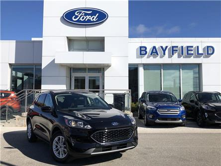 2020 Ford Escape SE (Stk: ES20039) in Barrie - Image 1 of 23