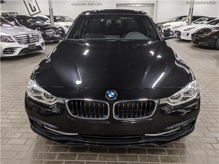 2018 BMW 330i xDrive (Stk: 5109) in Oakville - Image 2 of 27