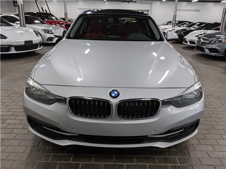 2016 BMW 320i xDrive (Stk: 5107) in Oakville - Image 2 of 26