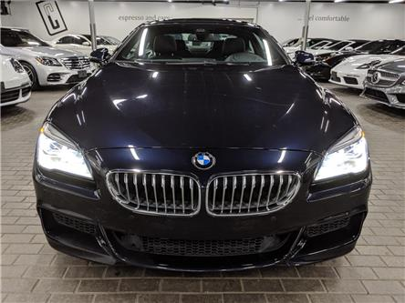 2017 BMW 650i xDrive (Stk: 5111) in Oakville - Image 2 of 22