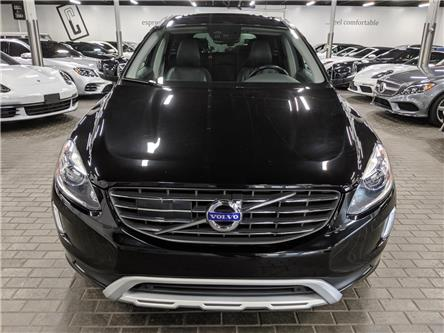 2017 Volvo XC60 T5 Special Edition Premier (Stk: 5110) in Oakville - Image 2 of 27