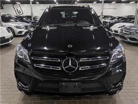 2018 Mercedes-Benz GLS 450 Base (Stk: 5114) in Oakville - Image 2 of 30
