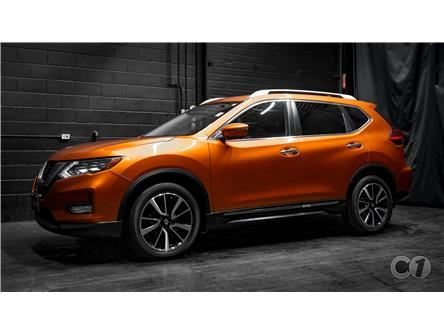 2017 Nissan Rogue SL Platinum (Stk: CT19-449) in Kingston - Image 2 of 33