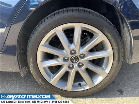 2017 Mazda Mazda3 GT (Stk: 28540A) in East York - Image 1 of 17