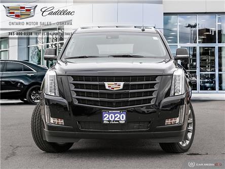 2020 Cadillac Escalade Premium Luxury (Stk: T0115661) in Oshawa - Image 2 of 19