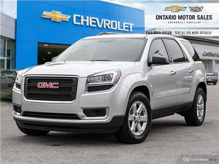 2015 GMC Acadia SLE2 (Stk: 157017A) in Oshawa - Image 1 of 36