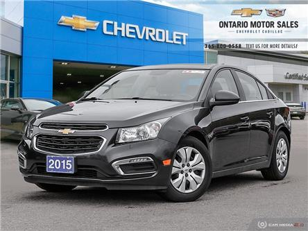 2015 Chevrolet Cruze 1LT (Stk: 12793A) in Oshawa - Image 1 of 36