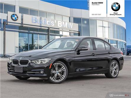2016 BMW 328i xDrive (Stk: DH3196) in Hamilton - Image 1 of 27