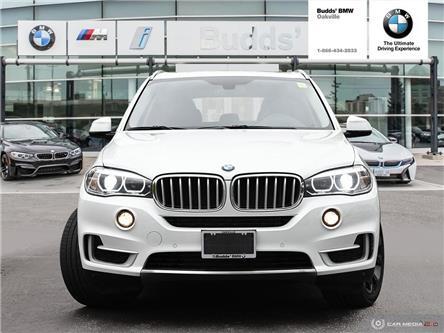 2016 BMW X5 xDrive35i (Stk: DB5785) in Oakville - Image 2 of 29
