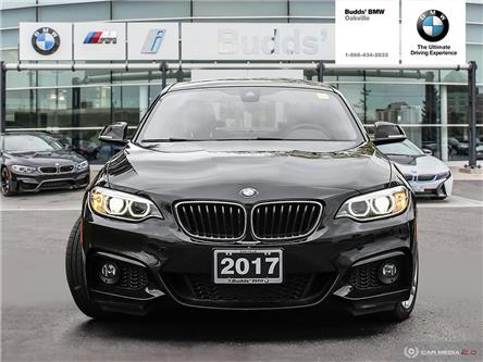 2017 BMW 230i xDrive (Stk: DB5791) in Oakville - Image 2 of 27