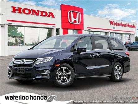 2020 Honda Odyssey EX-L RES (Stk: H6355) in Waterloo - Image 1 of 23