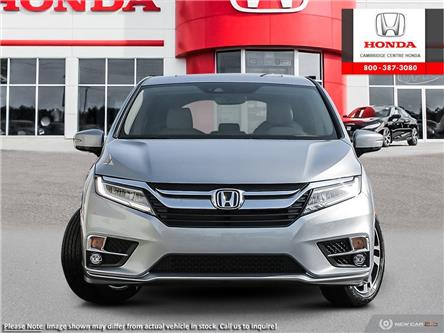 2020 Honda Odyssey Touring (Stk: 20360) in Cambridge - Image 2 of 24