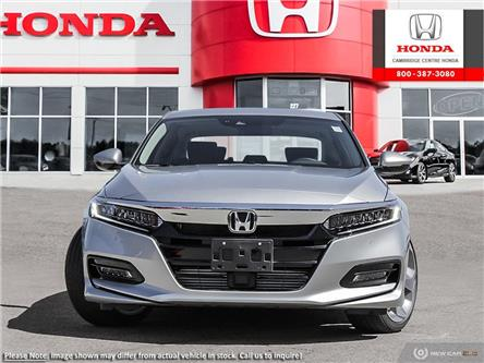 2019 Honda Accord Touring 1.5T (Stk: 19480) in Cambridge - Image 2 of 24