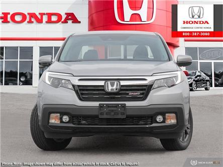 2019 Honda Ridgeline Sport (Stk: 19994) in Cambridge - Image 2 of 24