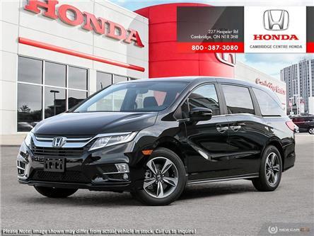 2020 Honda Odyssey EX-L RES (Stk: 20297) in Cambridge - Image 1 of 24