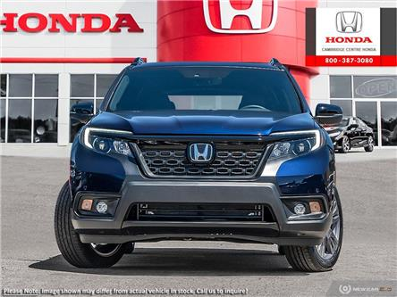 2019 Honda Passport EX-L (Stk: 19881) in Cambridge - Image 2 of 24