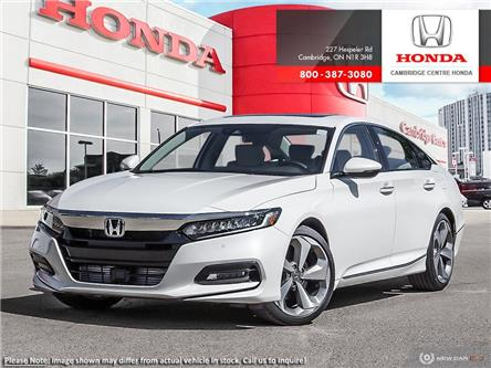 2019 Honda Accord Touring 1.5T (Stk: 20278) in Cambridge - Image 1 of 24