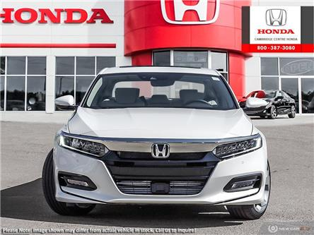 2019 Honda Accord Touring 1.5T (Stk: 20278) in Cambridge - Image 2 of 24