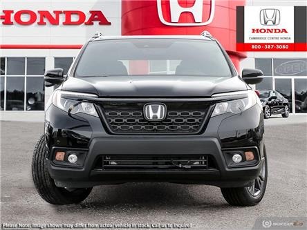 2019 Honda Passport EX-L (Stk: 19677) in Cambridge - Image 2 of 24