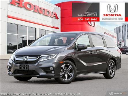 2020 Honda Odyssey EX (Stk: 20320) in Cambridge - Image 1 of 24