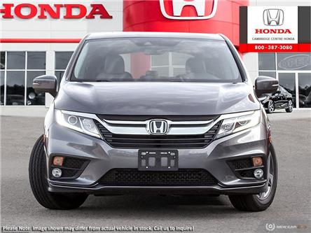 2020 Honda Odyssey EX (Stk: 20320) in Cambridge - Image 2 of 24
