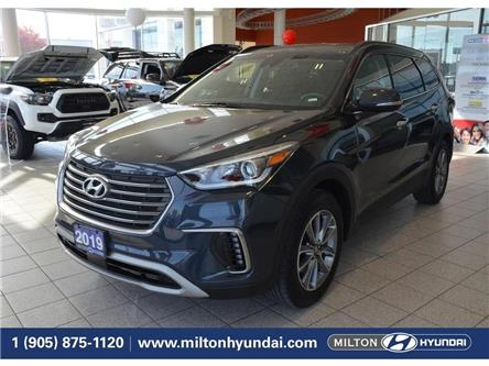 2019 Hyundai Santa Fe XL  (Stk: 296907) in Milton - Image 1 of 40