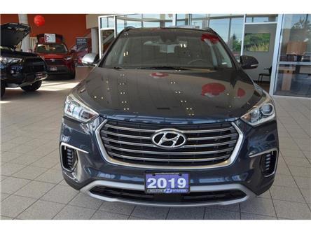 2019 Hyundai Santa Fe XL  (Stk: 296907) in Milton - Image 2 of 40