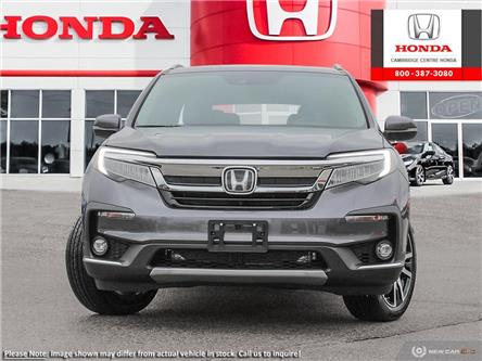 2020 Honda Pilot Touring 8P (Stk: 20296) in Cambridge - Image 2 of 23