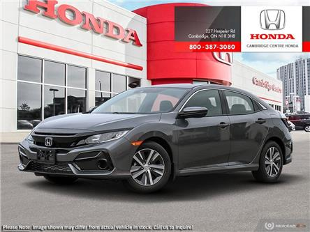 2020 Honda Civic LX (Stk: 20303) in Cambridge - Image 1 of 24