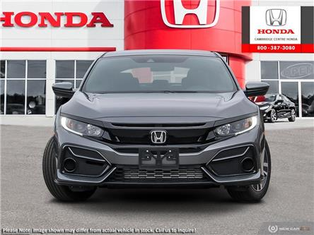 2020 Honda Civic LX (Stk: 20303) in Cambridge - Image 2 of 24