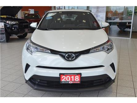 2018 Toyota C-HR XLE (Stk: 051252) in Milton - Image 2 of 40