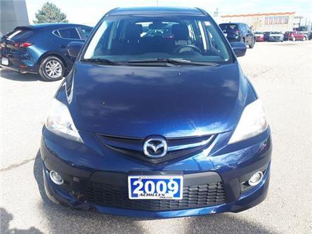2009 Mazda Mazda5 GT (Stk: P5759A) in Milton - Image 2 of 13