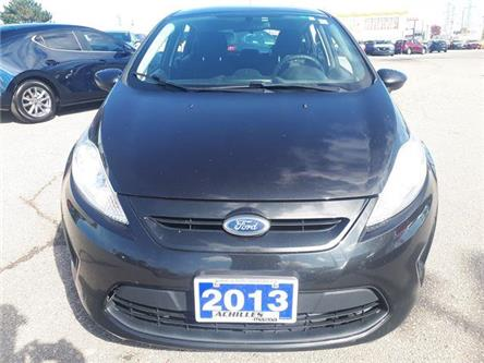2013 Ford Fiesta SE (Stk: P5925A) in Milton - Image 2 of 11