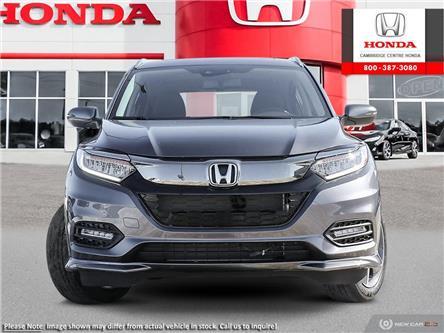 2019 Honda HR-V Touring (Stk: 20289) in Cambridge - Image 2 of 24