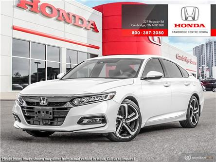 2019 Honda Accord Sport 1.5T (Stk: 20362) in Cambridge - Image 1 of 24