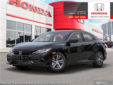 2020 Honda Civic LX (Stk: 20337) in Cambridge - Image 1 of 24