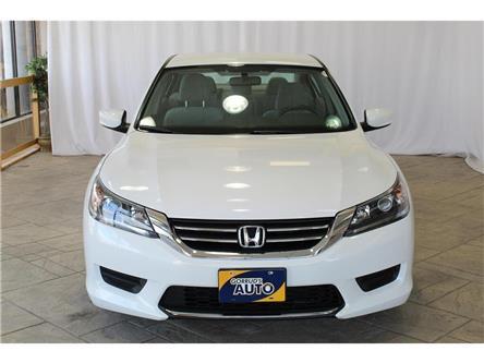 2015 Honda Accord LX (Stk: 806758) in Milton - Image 2 of 42