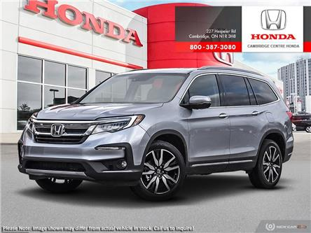 2019 Honda Pilot Touring (Stk: 20012) in Cambridge - Image 1 of 24