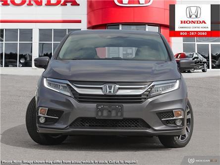 2020 Honda Odyssey Touring (Stk: 20299) in Cambridge - Image 2 of 24