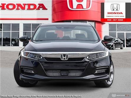 2019 Honda Accord Touring 2.0T (Stk: 19500) in Cambridge - Image 2 of 24