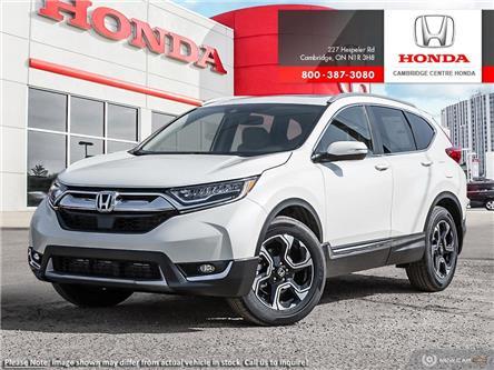 2019 Honda CR-V Touring (Stk: 20241) in Cambridge - Image 1 of 24