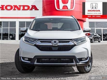 2019 Honda CR-V Touring (Stk: 20241) in Cambridge - Image 2 of 24