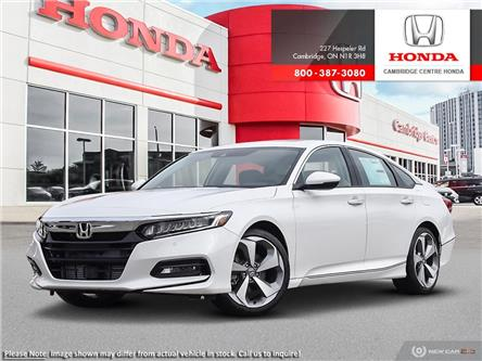 2019 Honda Accord Touring 2.0T (Stk: 20037) in Cambridge - Image 1 of 24