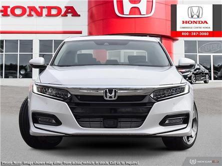 2019 Honda Accord Touring 2.0T (Stk: 20037) in Cambridge - Image 2 of 24