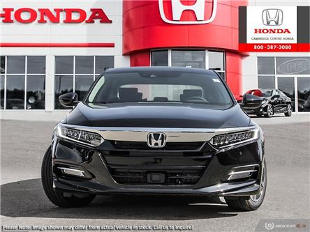 2019 Honda Accord Hybrid Touring (Stk: 20183) in Cambridge - Image 2 of 24